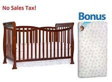 Baby Bed Attached To Parents Bed Nursery Cribs Ebay