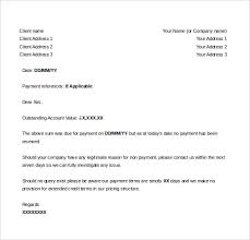 legal letter template 12 free sample example format download