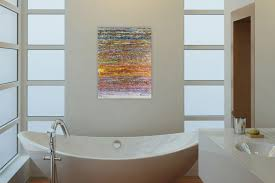 Wohnzimmerm El Serie Acryl Gemälde U0027abstrakt Braun U0027 Handgemalt Leinwand Bilder