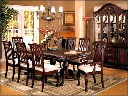 Dining Room Tables Made In Usa Bedroom Endearing All Wood Dining Room Sets Furniture Solid