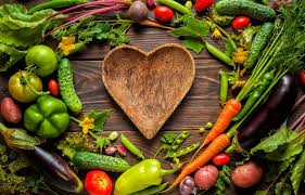 can a vegetarian diet lead to a higher risk of heart disease or