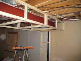 Install Can Lights In Existing Ceiling by How To Install Pot Lights In A Finished Ceiling