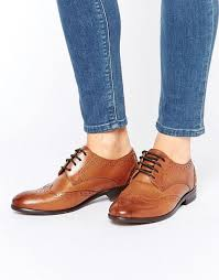 womens chelsea boots sale uk h by hudson paddy brogues leather shoes h by hudson
