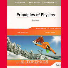 fundamentals of physics fundamentals of physics 10th edition