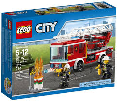 minecraft pickup truck 9 fantastic toy fire trucks for junior firefighters and flaming fun