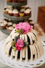 just married bundt cakes created by nothing but bundt cakes my