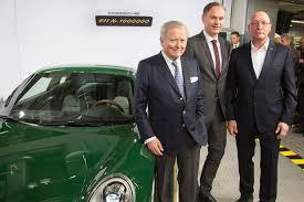 porsche irish green one millionth porsche 911 is an irish green carrera s motor trend