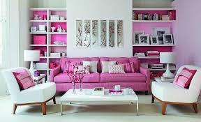 Pink Living Room Furniture Furniture Design Ideas - Pink living room set