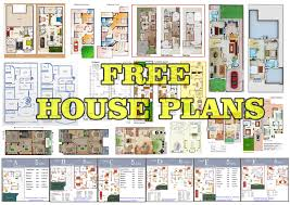 free house plans civil engineers pk