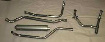 Dodge Challenger Exhaust Systems - 66 international 304 v 8 jpg