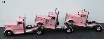 21st kenworth limited edition issued by the all american toy co