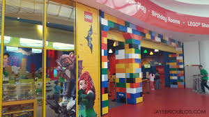 Discount Furniture Shops Melbourne Checking Out The Lego Shop At The Legoland Discovery Centre Melbourne