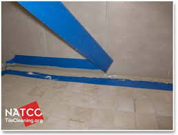 Caulking Tape For Bathtub How To Professionally Re Caulk A Tile Shower