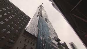 inside nyc u0027s u0027billionaires building u0027 video business news