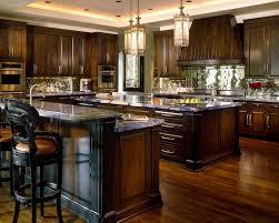 luxury dream kitchens charming home design