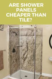 Shower Wall Tile by Best 25 Shower Wall Panels Ideas On Pinterest Wet Wall Shower