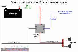 relay wiring diagrams relay wiring diagrams instruction