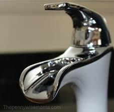 Bathroom Faucet Reviews by Pfister Jaida Single Control Trough Faucet Review The Pennywisemama