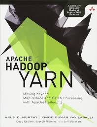 hadoop definitive guide pdf buy apache hadoop yarn moving beyond mapreduce and batch