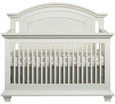 White Convertible Baby Cribs by Oxford Baby Cottage Cove 4 In 1 Convertible Crib Vintage White