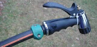 How To Fix A Hose Faucet How To Repair A Broken Garden Hose Today U0027s Homeowner