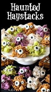 848 best holidays halloween food images on pinterest
