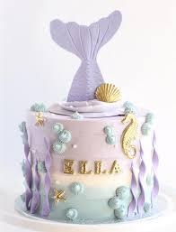 mermaid cake ideas 10 magical mermaid cakes viva la buttercream