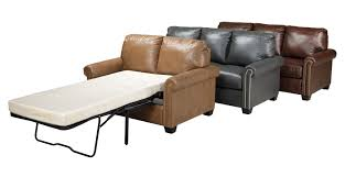 sofas center ashley sleeper sofa with memory foam mattress laura