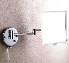 makeup vanity with light bulbs bedroom makeup vanity with lighted mirror tabletop mirror