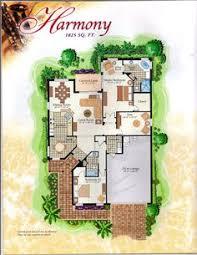 Solivita Floor Plans The Classical Collection Mozart Floor Plan In Solivita Kissimmee