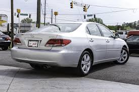 used lexus es330 sale 2006 lexus es 330 stock 165615 for sale near marietta ga ga