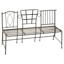 Country Casual Benches Metal Kitchen U0026 Dining Benches You U0027ll Love Wayfair