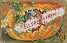 happy thanksgiving card the 50 u0027s project november 23 1950 happy thanksgiving