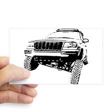 jeep grand cherokee stickers jeep grand cherokee poser wj decal by admin cp18372254