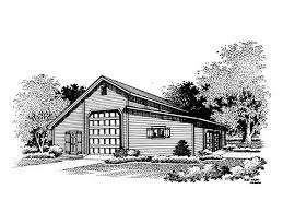 House Plans With Rv Garage by Outbuilding Plans 48 U0027x50 U0027 Outbuilding Plan For Rv Storage Design