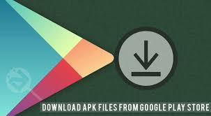 play apk apk files from play store directly to your pc