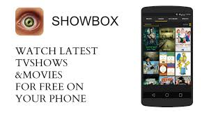 showbox android free how to hd and tv shows for free on