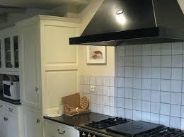 fabriquer caisson cuisine caisson hotte cuisine comment fabriquer fabriquer caisson hotte