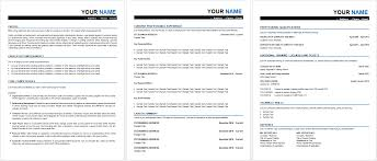 Best Resumes In The World by The 1 Best Selling Cheapest Resume Templates In The World