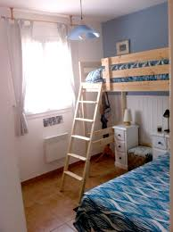 Mydal Bunk Bed Frame Mydal On L Type Berth Ikea Hack Ikea Hackers And Room