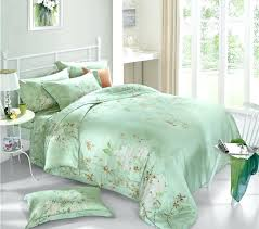 Bedding Sets Kohls Green Floral Comforter Sets Comforter Set Kohls Runclon Me