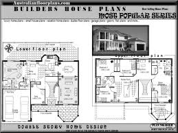 two story floor plan house plans with balcony on second floor x east pre small two