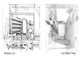 proposed nightclub terrace in las vegas nv hybrid