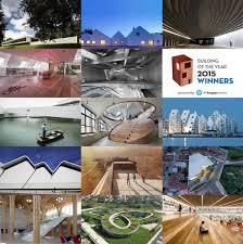 building of the year tag archdaily