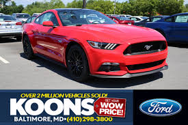 used lexus for sale md 2017 ford mustang gt premium for sale baltimore md jim koons