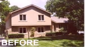 tri level home home architecture split level open floor plan remodel winning