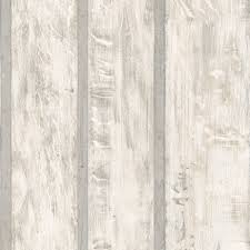 Faux Wood Wallpaper by Muriva Just Like It Wood Wall Wooden Textured Vinyl Wallpaper J68209