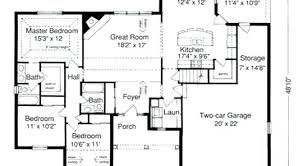 free blueprints for homes medium image for blueprint house sle floor plan pdf housesle