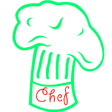 chef hat template printable clipart free clipart