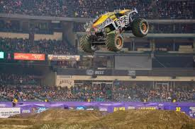 monster truck jam anaheim get my perks get your exclusive monster jam total access pass tickets